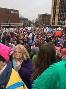 women-march-madison-crowd