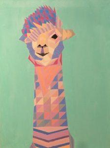 mam7sargent-sierra_nothing-rhymes-with-llama_acrylic-sevastopol